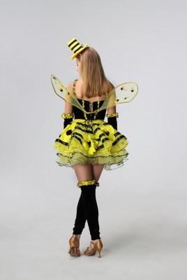 Костюм пчелки в аренду на карнавал