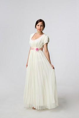 Платье в стиле ампир в аренду