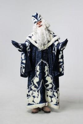 Костюм Деда Мороза на прокат