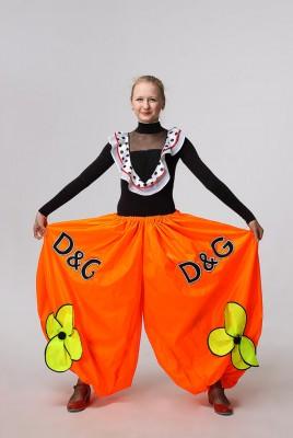 Клоунские штаны