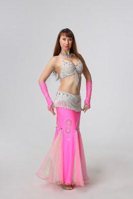 Костюм турецкой танцовщицы