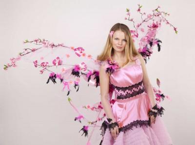 Аренда костюма Феи с крыльями