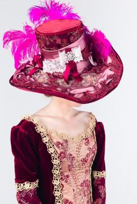 Дворянская шляпа
