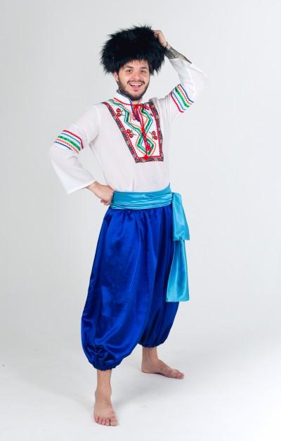 Украинский мужской