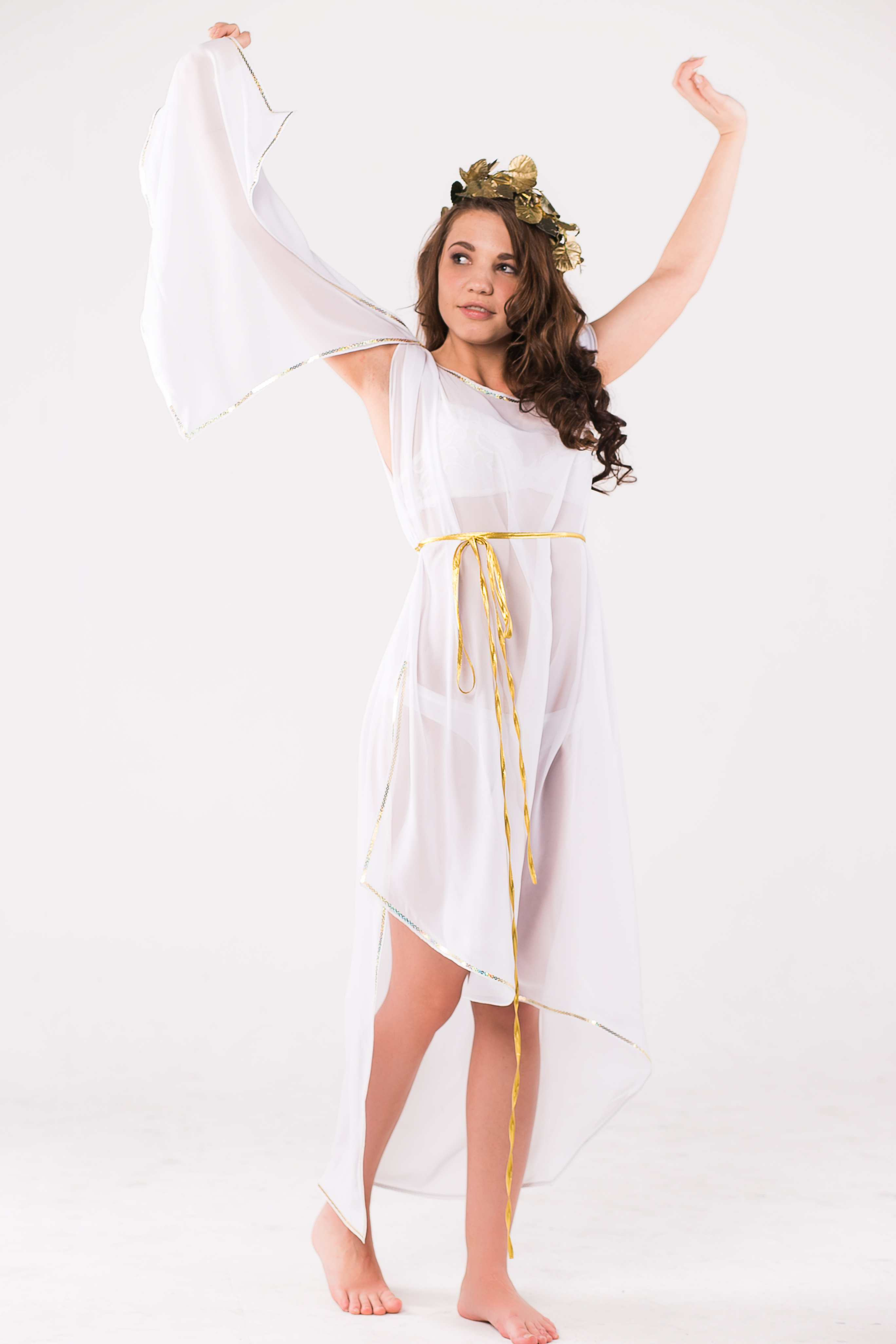 Греческая богиня