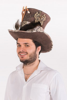 Шляпа Шляпника
